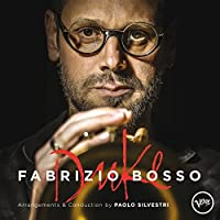 Duke by Fabrizio Bosso
