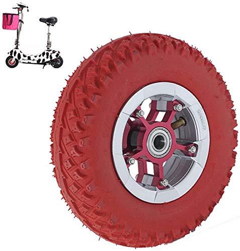aipipl Elektrorollerreifen, 8-Zoll-Pneumatikräder 200X50, rutschfeste, verschleißfeste Reifen,...