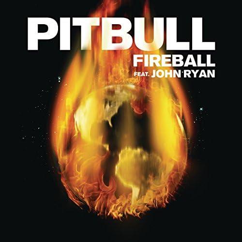 Pitbull feat. John Ryan
