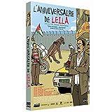 L'Anniversaire de Leila [Francia] [DVD]