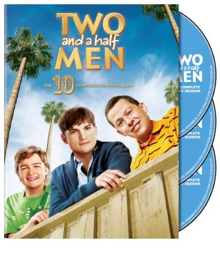 Two & A Half Men: Complete Tenth Season (3 Dvd) [Edizione: Stati Uniti]