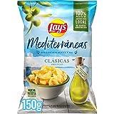 Lay's Mediterráneas 150g - Patatas Fritas 100% Aceite