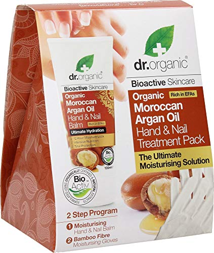Moroccan Argan Oil Hand Cream Pack