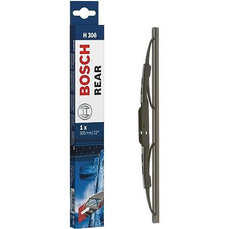 Bosch Scheibenwischer Rear H308 Länge 300mm Scheibenwischer Für Heckscheibe Auto