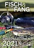 Fisch & Fang Kalender 2021