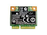 HP純正 690019-001 + 汎用 Atheros AR9565 QCWB335 802.11b/g/n WiFi + Bluetooth 4.0 無線LANカード