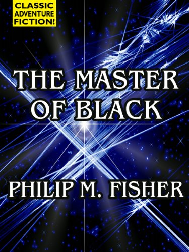 The Master of Black (English Edition)
