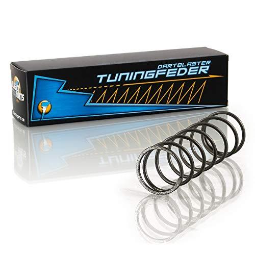 Blasterparts - Tuning-Feder passend für Nerf N-Strike Elite Disruptor - Dartblaster Modding für Mehr Reichweite und Schnelle Darts – Blaster-Zubehör