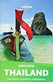 Lonely Planet Discover Thailand (Discover Country)