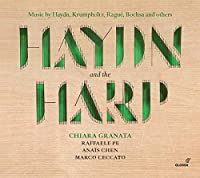 Haydn & the Harp