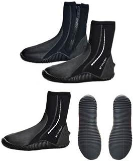 Boots RAFTS Chaussures n/éopr/ène 5 mm Sandiline Chaussures de Voile