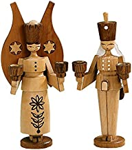 الشموع الألماني محول صوتي عالي 14 سم / 6 بوصة، وطبيعية، وزرجبرجي 2 لدورية مولر سيفين