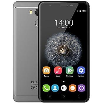Oukitel U15 Pro - 5,5-Zoll-Bildschirm 4G-Smartphone 3GB RAM 32GB ...