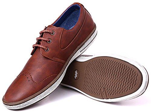 Mio Marino Mens Dress Shoes - Fashion