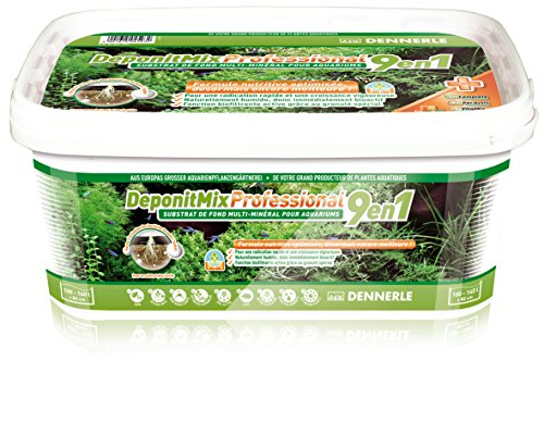 Deponit-Mix Professional 9in1 - 4,8 kg