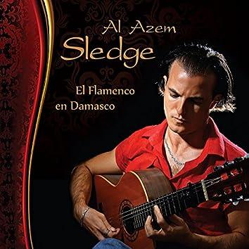 El Flamenco en Damasco