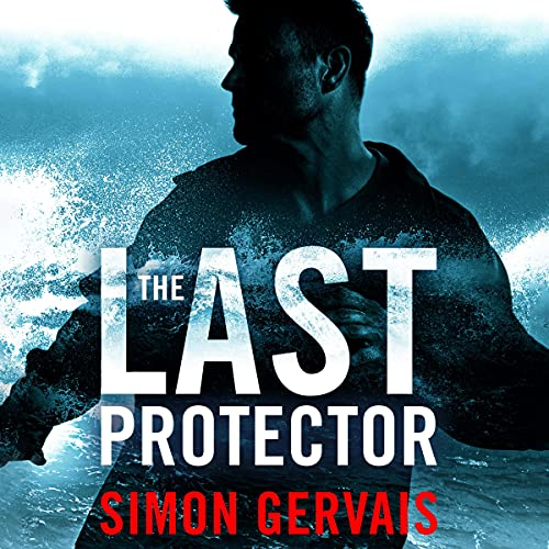 The Last Protector cover art