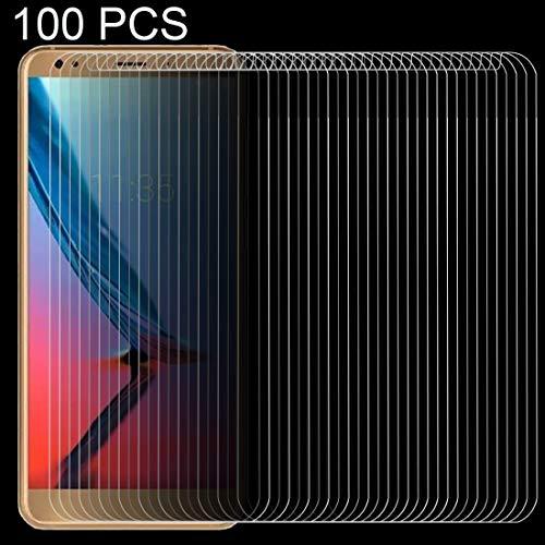 Shiningxie Gute 100 STÜCKE for ZTE Blade V9 Vita 0,26mm 9 H Oberflächenhärte 2,5 D Gehärtetem Glas Screen Film