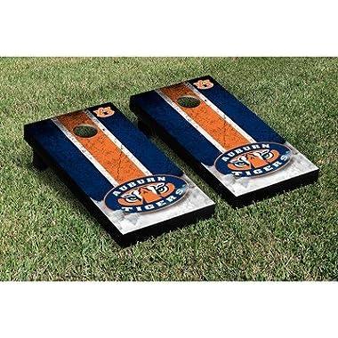 Victory Tailgate Auburn Tigers Regulation Cornhole Game Set Vintage Version