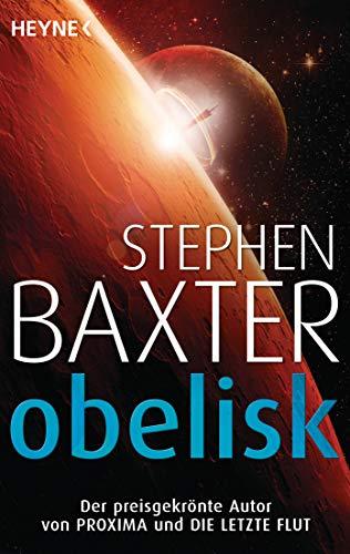 Obelisk: Erzählungen (German Edition)