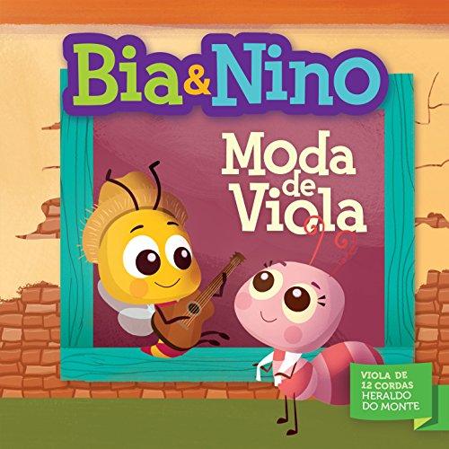 Bia & Nino - Moda de Viola
