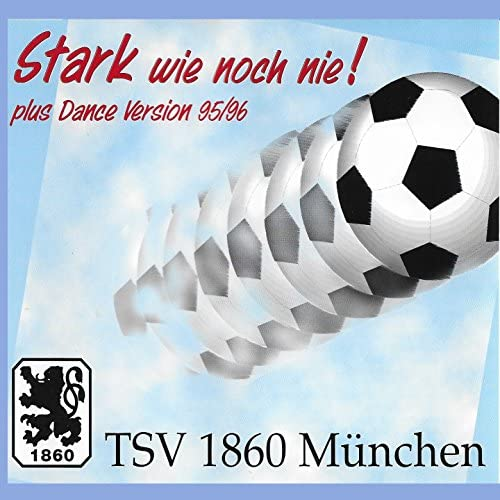 TSV 1860 München Party Project