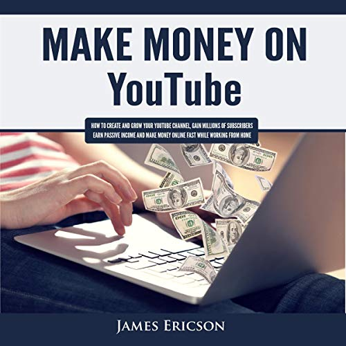 Make Money on YouTube  By  cover art