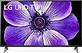 Abbildung LG 43UN71006LB 108 cm (43 Zoll) UHD Fernseher (4K, Triple Tuner (DVB-T2/T,-C,-S2/S), Active HDR, 50 Hz, Smart TV) [Modelljahr 2020]