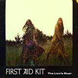 Songtexte von First Aid Kit - The Lion's Roar