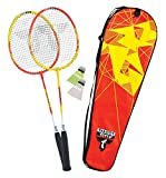 Talbot-Torro Premium Badminton-Set 2-Fighter