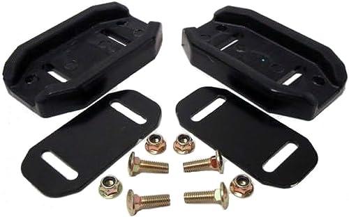 2021 Toro online sale 38211 Shoe Skid new arrival Kit sale