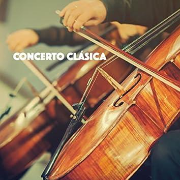 Concerto Clásica