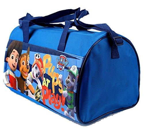 Paw Patrol Jungen Sporttasche