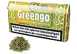 Greengo SUSTITUTIVO Tabaco 30 GR. 100% SIN NICOTINA
