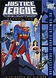 Justice League: Unlimited: Season 2