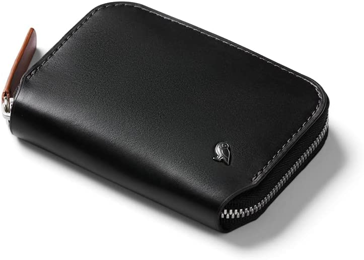 Bellroy Folio Mini – Max 83% OFF Wallet Coin Black price - Pouch