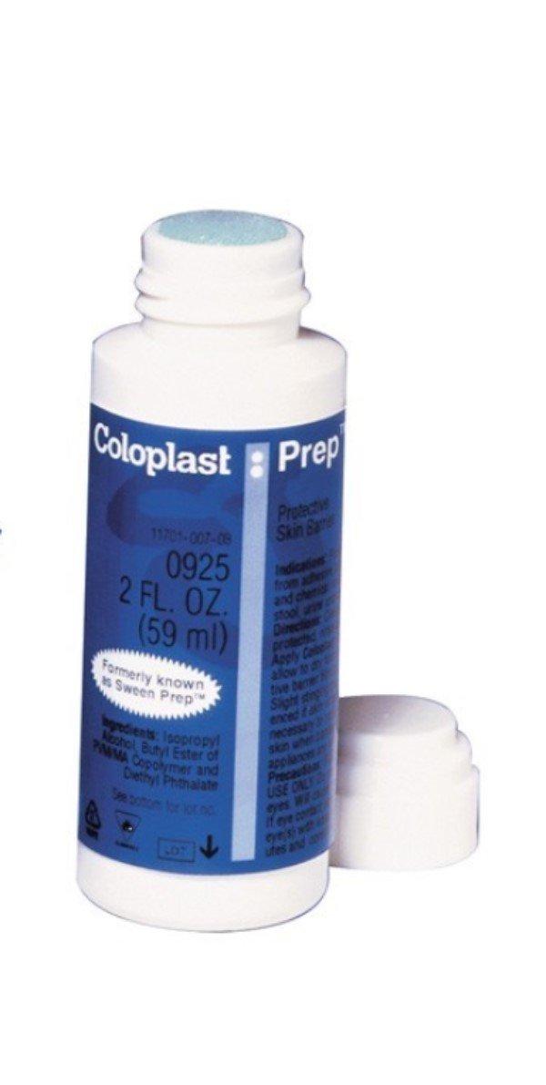 Coloplast Prep Super-cheap Genuine 2 Fl Oz.