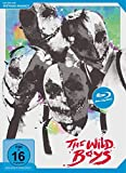 The Wild Boys - Uncut (OmU) (Special Edition) (+ Bonus-DVD) [Blu-ray]