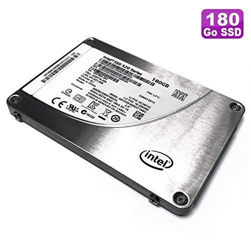 Intel SSDSC2BW180A3L SSD 180 GB SATA III 2.5