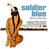 Soldier Blue - Roy Budd and Buffy Sainte Marie