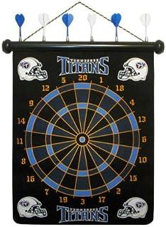 Amazon com: NFL - Darts & Dartboards / Toys & Game Room