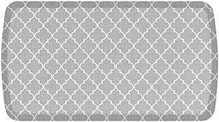 GelPro Elite Premier Anti-Fatigue Kitchen Comfort Floor Mat, 20x36