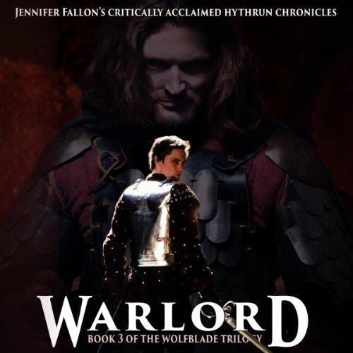 Warlord Titelbild