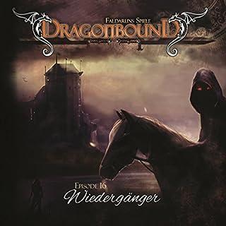 Wiedergänger (Dragonbound 16) Titelbild