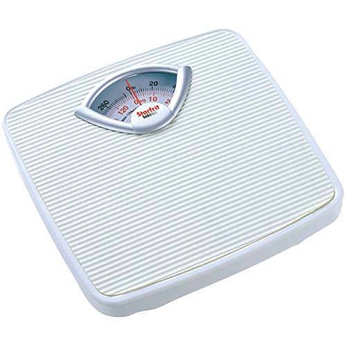Starfrit 093864-004-0000 Mechanical Scale, White
