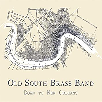 Down to New Orleans