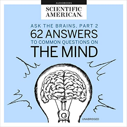 Ask the Brains, Part 2 cover art