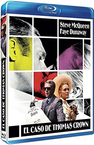 Caso de Thomas Crown [Blu-ray]...