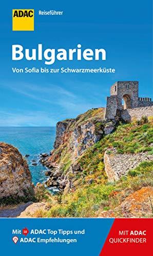 ADAC Reiseführer Bulgarien: Der Kompakte mit den ADAC Top Tipps und cleveren Klappkarten