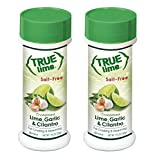 PURCHASE INCLUDES: 2 Lime Garlic Cilantro Shakers DELICIOUS BLEND of flavors in each shaker bottle (Lime Garlic & Cilantro Seasoning) BEST USES: Sauces, marinades dressing, meats, fish, poultry, vegetables, salads, pastas, rice & side dishes. NATURAL...